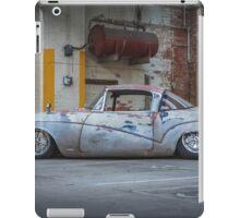 VW Beetle Bus Camper Classics 2 iPad Case/Skin