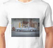 VW Beetle Bus Camper Classics 2 Unisex T-Shirt