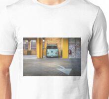 VW Beetle Bus Camper Classics 3 Unisex T-Shirt