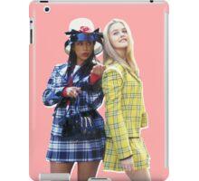 Clueless iPad Case/Skin