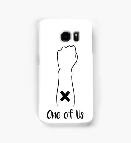 One of Us Samsung Galaxy Case/Skin