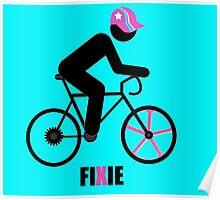 FIXIE Poster