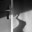 Shadow Door by TheMaker