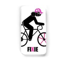FIXIE Samsung Galaxy Case/Skin