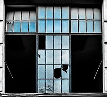 Beko Factory Belgrade 13 by Andreas Theologitis
