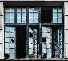 Beko Factory Belgrade 14 by Andreas Theologitis