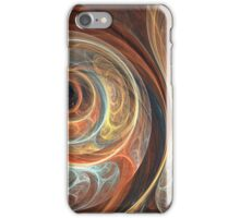The sphere of unreality iPhone Case/Skin