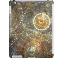 Dreamy orrery iPad Case/Skin
