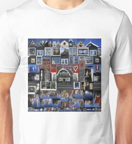 Dutch Miniture Unisex T-Shirt