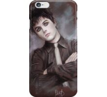 Billie Joe Armstrong iPhone Case/Skin