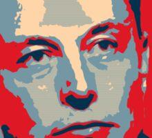 Elon for Elon Sticker