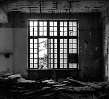 Beko Factory Belgrade 22 by Andreas Theologitis