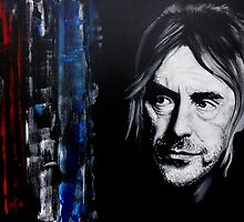 Paul Weller by iconic-arts