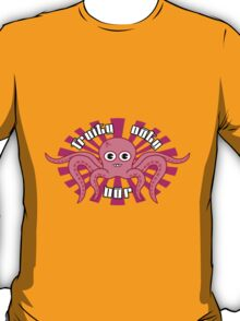 "Fruity Oaty Bar! ""OCTOPUS"" Shirt (Firefly/Serenity) T-Shirt"