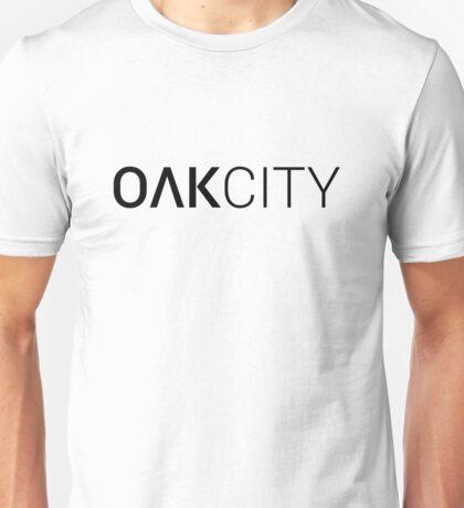 Oak City Unisex T-Shirt