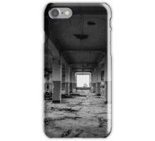 Beko Factory Belgrade 03 iPhone Case/Skin