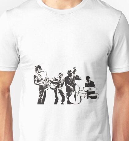 blues orkestra  Unisex T-Shirt