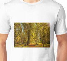 Woodland Pathway Unisex T-Shirt