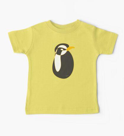 The penguin Baby Tee