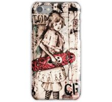 Tomi iPhone Case/Skin
