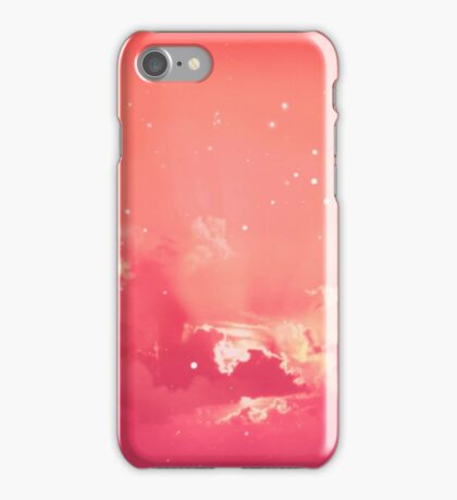 Chance 3 Background iPhone Case/Skin