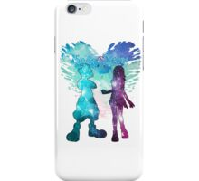 Kingdom Hearts - Sora x Kairi iPhone Case/Skin