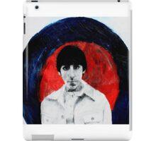 Keith Moon iPad Case/Skin