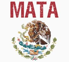 Mata Surname Mexican by surnames