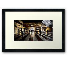 Santa Maria Novella - Florence Framed Print