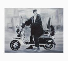 Quadrophenia Jimmy T-Shirt