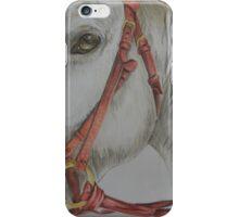 HORSE HANDMADE iPhone Case/Skin