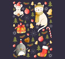 Christmas Pattern T-Shirt