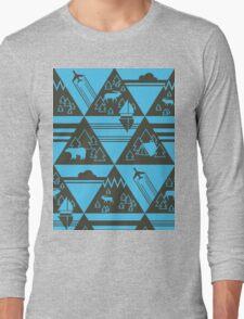 tamed Long Sleeve T-Shirt