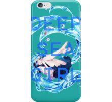 Deep Sea Girl - Hatsune Miku iPhone Case/Skin