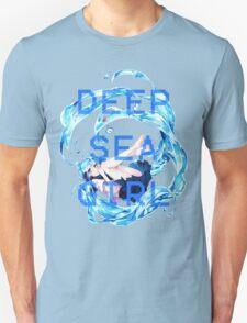 Deep Sea Girl - Hatsune Miku T-Shirt