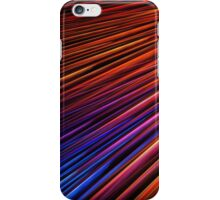 Light Rays iPhone Case/Skin