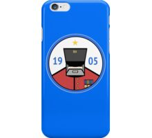 The Pensioners 1905 iPhone Case/Skin