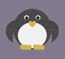 Penguin - Binary Tux Kids Clothes