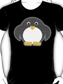 Penguin - Binary Tux T-Shirt