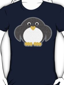 Penguin - Binary Tux T-Shirt
