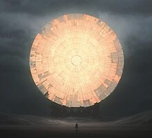 The Sun by yurishwedoff