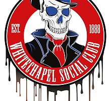Whitechapel Social Club by Daniel  Pittenger