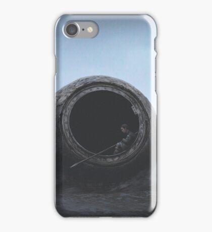 Cradle iPhone Case/Skin