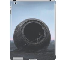 Cradle iPad Case/Skin