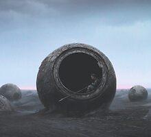 Cradle by yurishwedoff