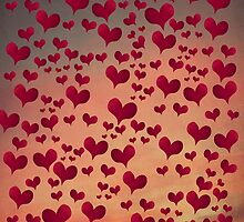 Love Is In The Air by Denise Abé
