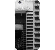 Beko Factory Belgrade 08 iPhone Case/Skin