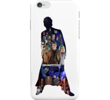 The Tenth Hour iPhone Case/Skin