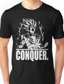 CONQUER - Teen Power Unisex T-Shirt