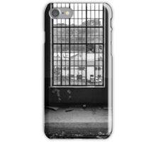Beko Factory Belgrade 10 iPhone Case/Skin